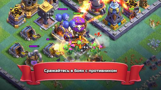 Clash of Clans скриншот 5