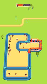 Train Taxi скриншот 5