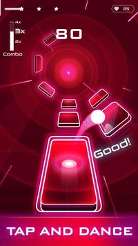 Magic Twist: Twister Music Ball Game скриншот 3