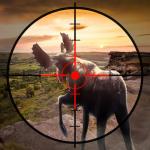 Deer Hunting Covert Sniper