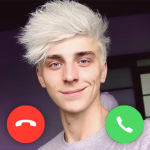 Позвонить А4 - Поддельный звонок