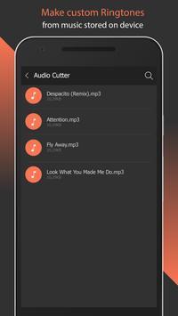 MP3-резак скриншот 4