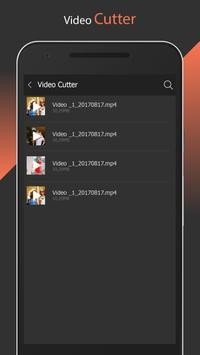 MP3-резак скриншот 5
