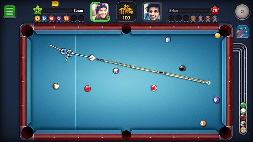 8 Ball Pool скриншот 1