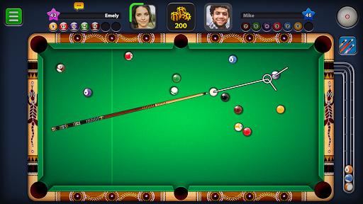 8 Ball Pool скриншот 4