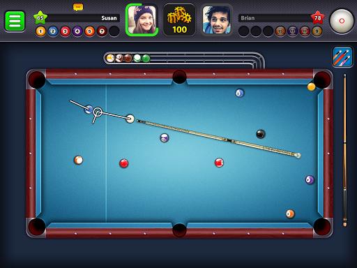 8 Ball Pool скриншот 5