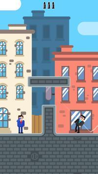 М-р Пуля — шпионские задачки скриншот 1