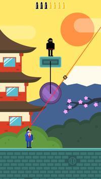 М-р Пуля — шпионские задачки скриншот 2