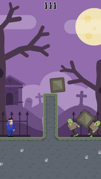 М-р Пуля — шпионские задачки скриншот 4
