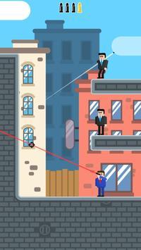 М-р Пуля — шпионские задачки скриншот 5