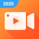 Запись Экрана: снимать видео с экрана, V рекордер