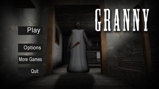 Granny скриншот 1
