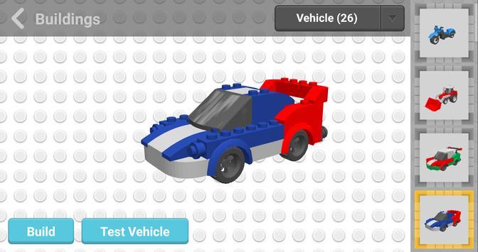Draw Bricks скриншот 2
