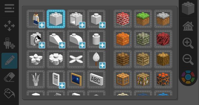 Draw Bricks скриншот 4
