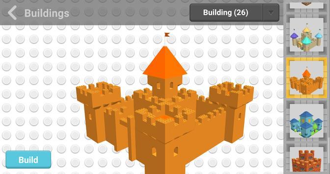 Draw Bricks скриншот 5