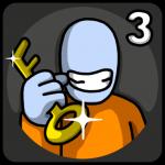 One Level 3: Стикмен побег из тюрьмы