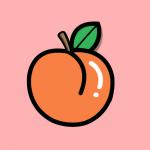 Emoji-Chan 🍑 : Emoji Backgrounds Photo Editor