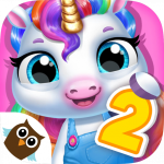 My Baby Unicorn 2 - Мой милый радужный единорог 2