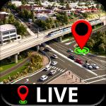 Просмотр улиц карта: глобальная панорама улицы