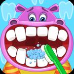 Детский врач : стоматолог