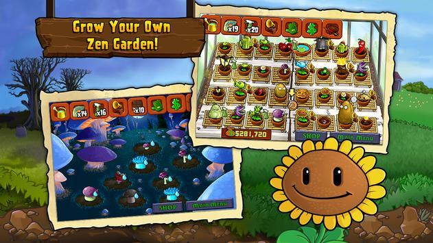 Plants vs Zombies FREE скриншот 3