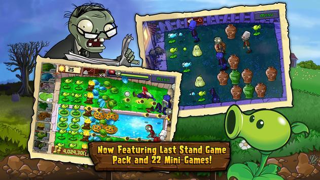 Plants vs Zombies FREE скриншот 4