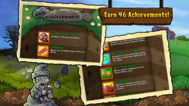 Plants vs Zombies FREE скриншот 5
