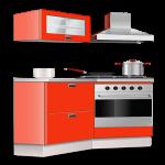 3D Кухни для ИКЕА