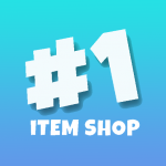 Daily item shop rotation for Battle Royale
