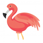 Flamingo Animator