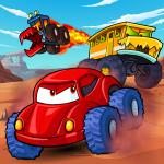 Car Eats Car Multiplayer Racing