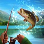 Крутой рыбак