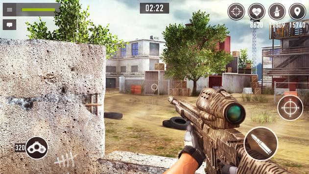 Снайпер Арена: 3Д скриншот 5