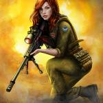 Снайпер Арена: 3Д