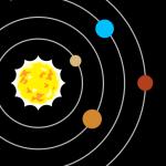 Solar Walk Lite - Атлас космоса:Планеты и Спутники