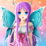 Игры аниме создать аватар