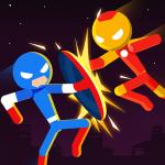 Stick Super: Hero