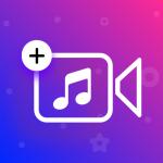 Добавить музыку в видео