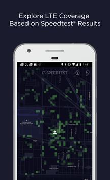 Speedtest.net скриншот 2