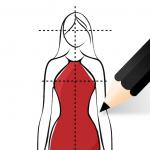 Дизайн Одежды - Скетчбук & Эскизы