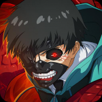 Tokyo Ghoul: Dark War