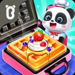 Торговый центр маленькой панды