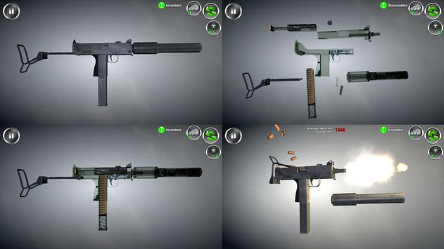 Разборка оружия скриншот 1