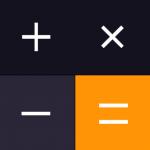 Калькулятор - Спрятать Фото и Видео