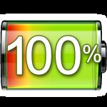 Индикатор батареи бесплатно