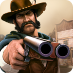 Огонь с Запада - West Gunfighter