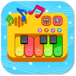Piano Kids Music - Songs & Music Instruments