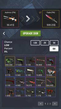 Case Simulator Ultimate скриншот 1