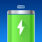 Battery Saver-Charge Faster & Ram Cleaner