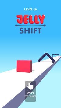 Jelly Shift скриншот 1
